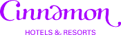 Cinnamon Hotels Resorts Logo