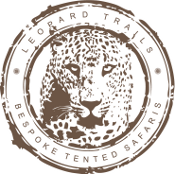 Leopard Trails Logo